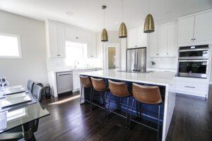 panele podłogowe wodoszczelne do kuchni, Panele podłogowe wodoszczelne do kuchni