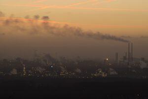 Pomiary emisji spalin