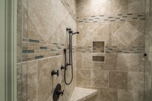 jak urządzić łazienkę z prysznicem, Jak urządzić łazienkę z prysznicem?